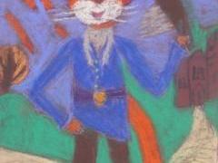 Автор - Семенова Екатерина, 13 лет