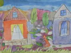 Автор - Шангараева Елена, 9 лет