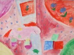 Автор - Шарова Ксения, 8 лет